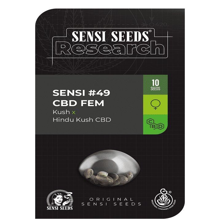 GRAINES SENSI SEEDS