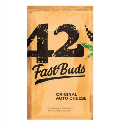 original auto cheese Fast Buds