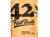 Original Auto OG Kush Fast Buds