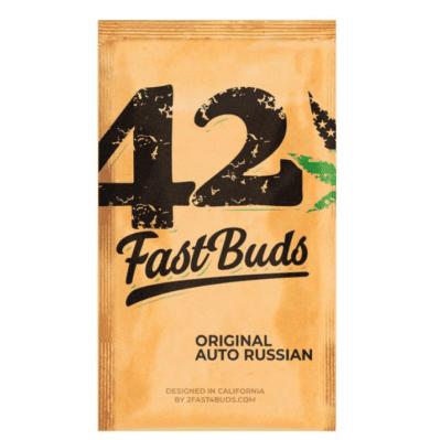 original auto russian fast buds