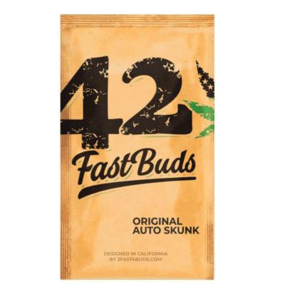 original auto skunk fast buds