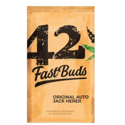 original jack herer fast buds