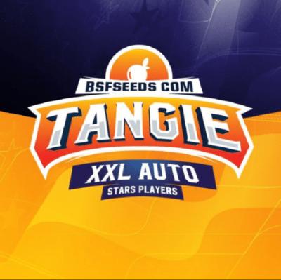 tangie XXL auto BSF Seeds