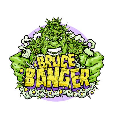 bruce banger seedsman