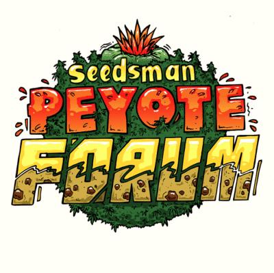 acheter peyote seedsman