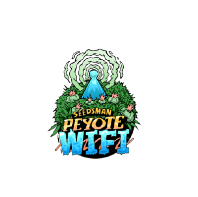 peyote wifi seedsman
