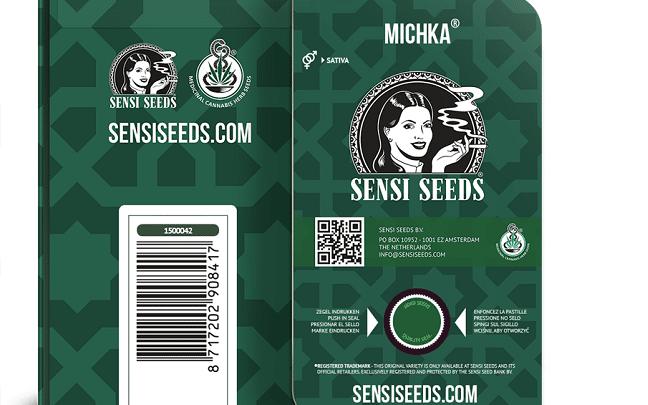 Sensi Seeds stoppe ses ventes de graines en Allemagne