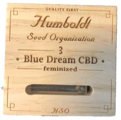 blue dream cbd humboldt