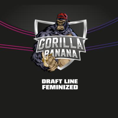 gorilla banana BSF seeds