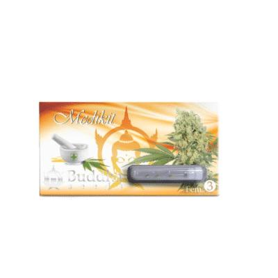 Buddha Medikit Buddha seeds