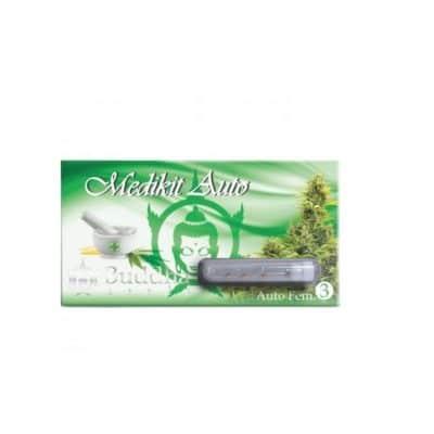 Medikit auto Buddha Seeds